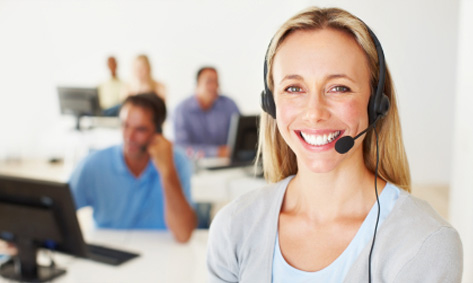 מוקד שירות יעיל ומקצועי - טלקול